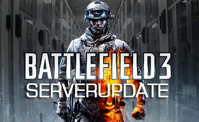 bf 3 serverupdate