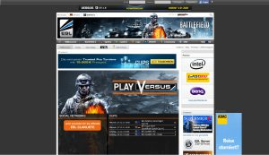 ESL - Battlefield 3 Sektion