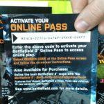 48 Stunden gratis Online Pass für Battlefield 3
