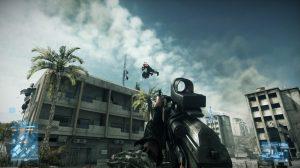 Battlefield 3 - MAV Exploit