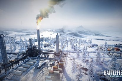 Sabalan Pipeline