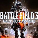 Battlefield 3 – Back to Karkand