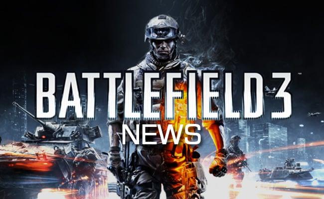 Offizielles Battlefield 3 Open Beta Datum Bekannt Und