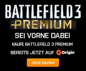 Battlefield Premium jetzt bei Origin vorbestellen