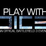 Spiele zusammen mit DICE Battlefield 3