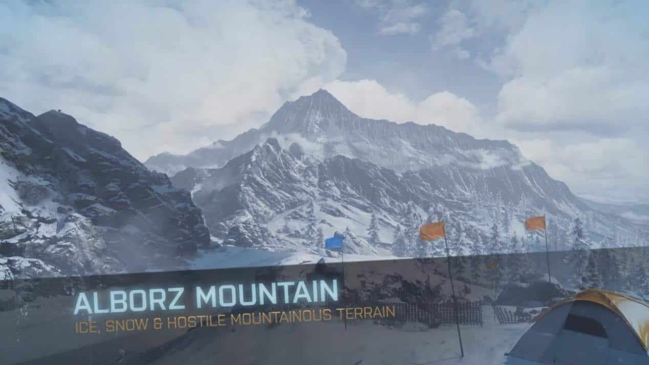 Alborz_Mountain