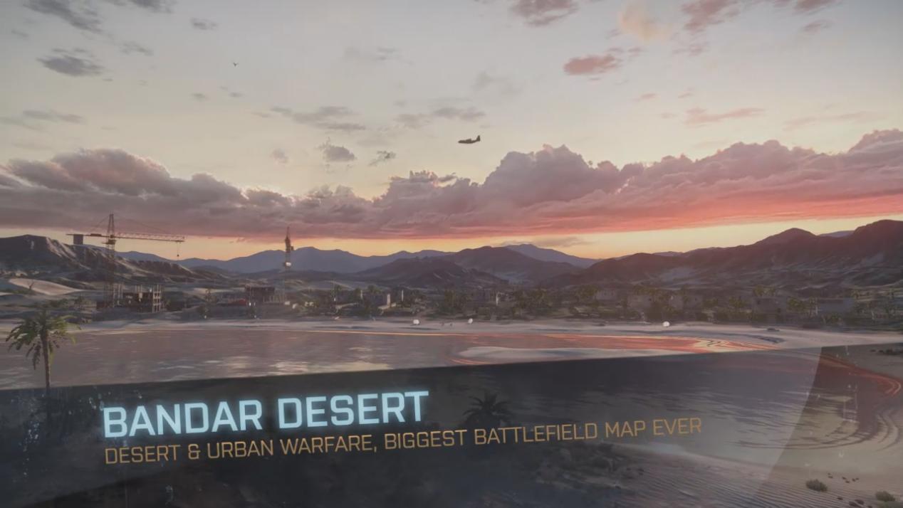 Bandar_Desert