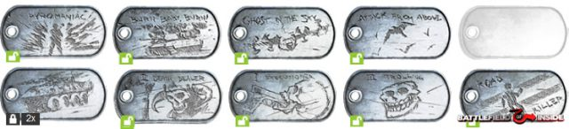 bf3 armored kill dogtags 640x146 Neues von Armored Kill   Dogtags und Aufträge