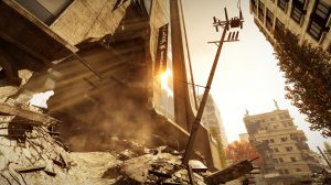 Battlefield 3 - Aftermath Karte: Markaz Market