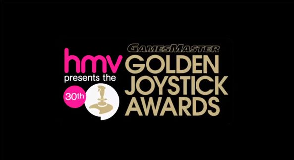 Golden-Joysticks-2012-awards