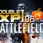 Battlefield 3 – Doppel XP von Halloween bis Allerheiligen