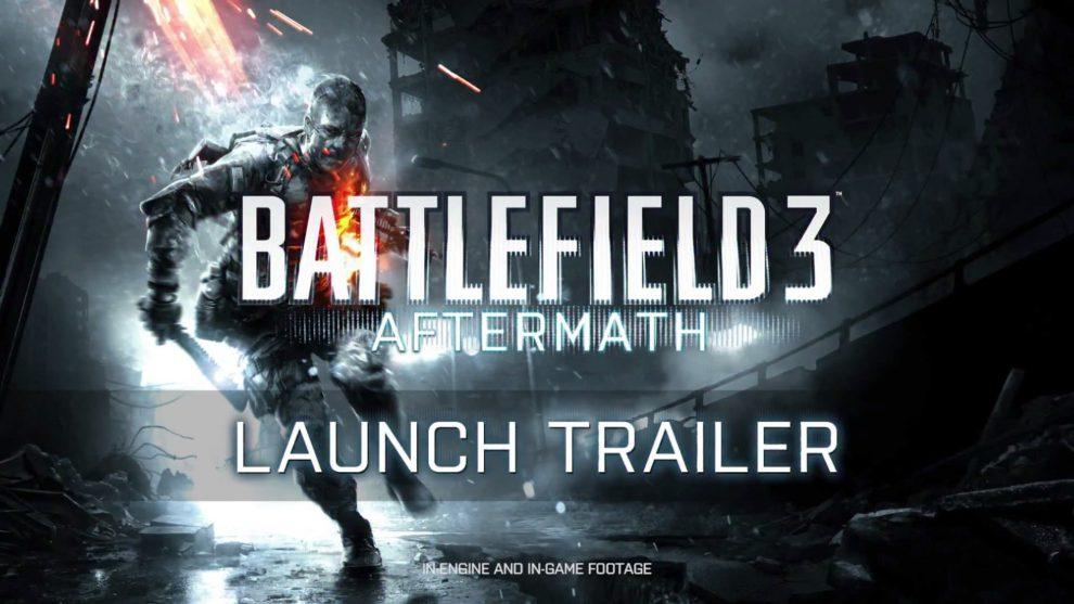 Battlefield 3_ Aftermath Launch Trailer (1)