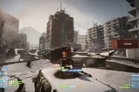 Battlefield 3_ Aftermath Launch Trailer (10)