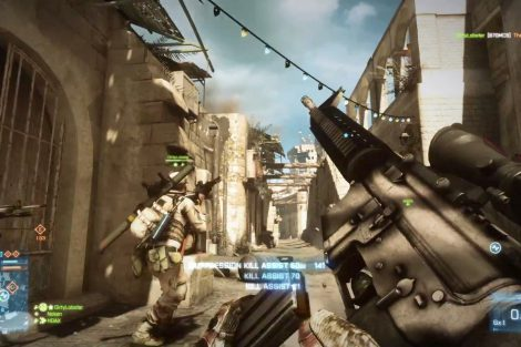 Battlefield 3_ Aftermath Launch Trailer (7)