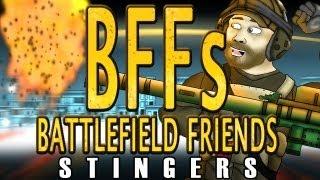 BATTLEFIELD FRIENDS - Stingers