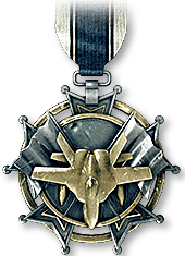 Air Superiority Medal
