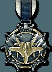 Air Superiority Medal