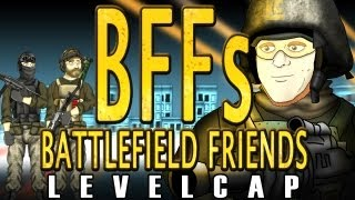 BATTLEFIELD FRIENDS - LEVELCAP