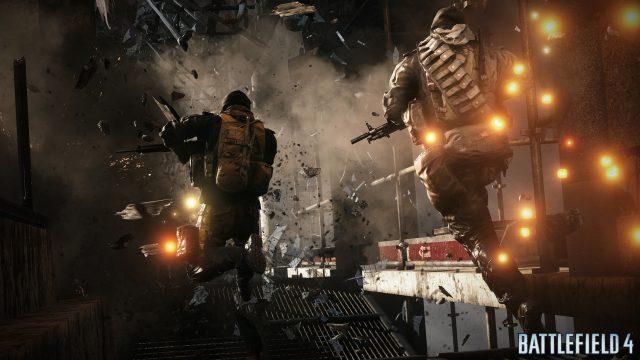 Battlefield 4 - Fishing in Baku screen 5
