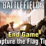 BF3 End Game – Capture the Flag Tipps und Tricks