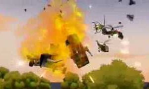 Battlefield Heroes - Helicopters Trailer