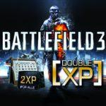 BF3: 96 Stunden Double XP für alle Spieler