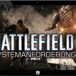 Die Systemanforderungen für Battlefield 4