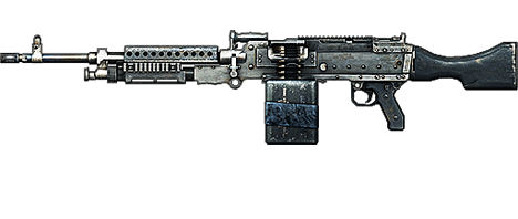 m240 Battlefield 3 – Der Versorger