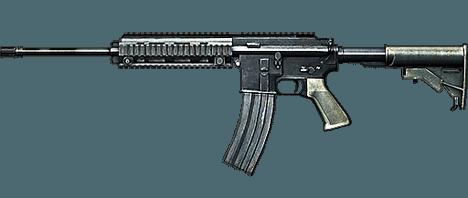 m27 Battlefield 3 – Der Versorger