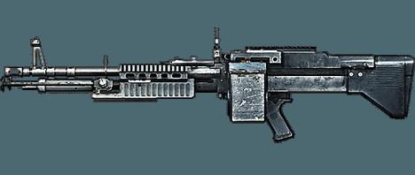 m60 Battlefield 3 – Der Versorger