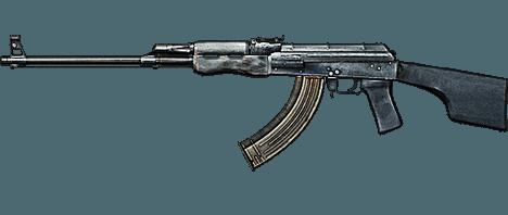 rpk Battlefield 3 – Der Versorger