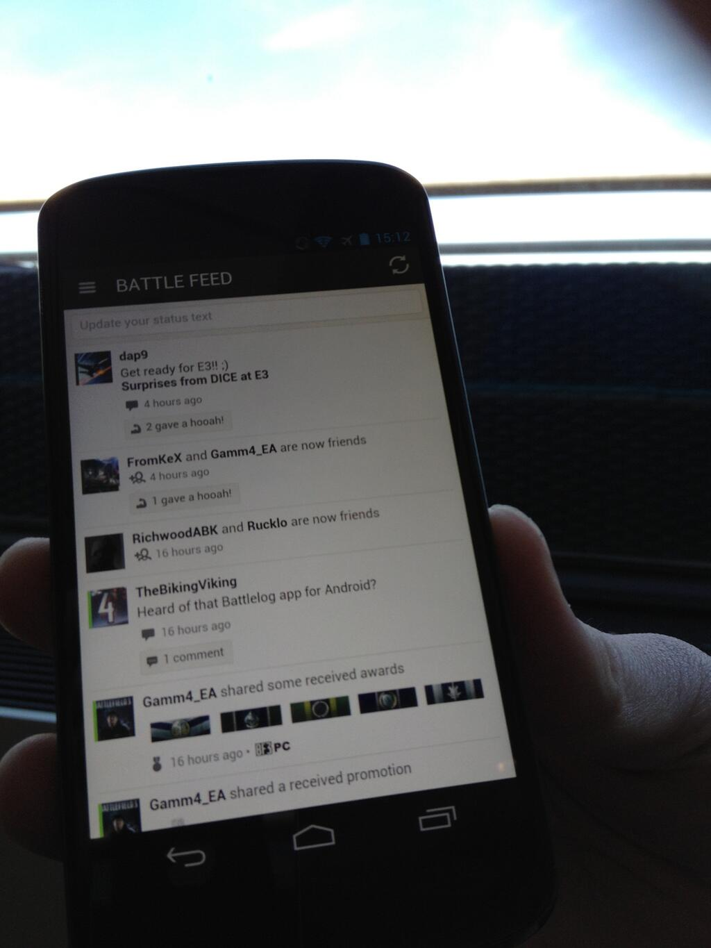 battlelog-app-android