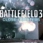 Battlefield 3 Close Quarters während der E3 gratis