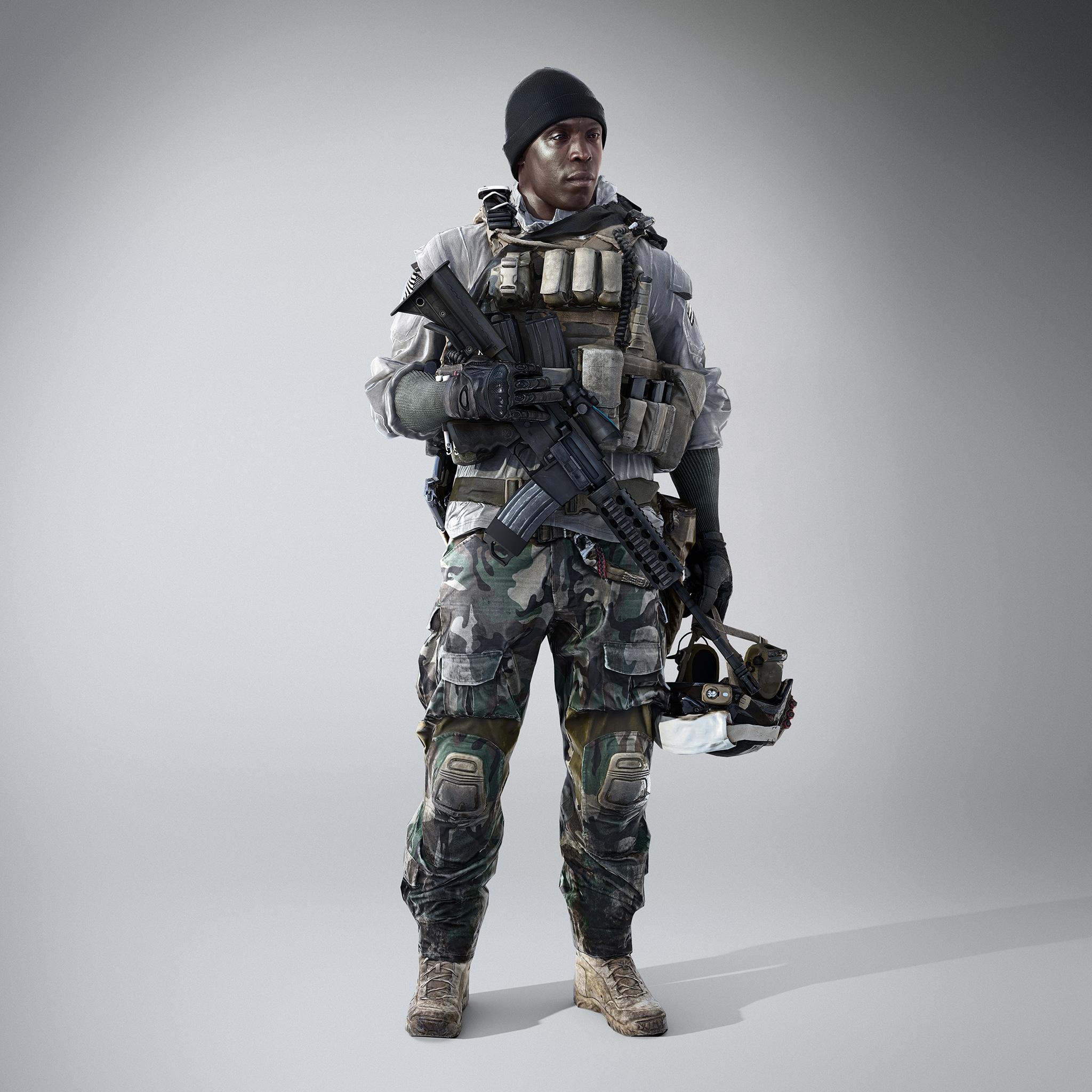Battlefield 4: Infos zum Verlauf der Kampagne