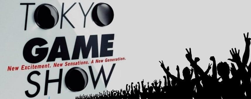 tokio-game-show