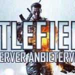 Battlefield 4 Gameserver mieten – Der Vergleich der besten Ranked Server Anbieter