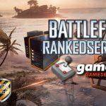 gamed!de Sommeraktion: BF3 Ranked Server ab 0,48€ pro Slot