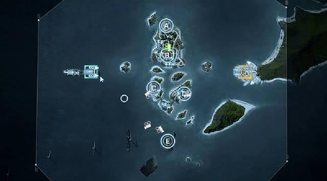 paracel storm layout Map Overviews aller Battlefield 4 Karten