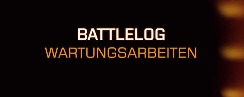 battlelog-wartungsarbeiten