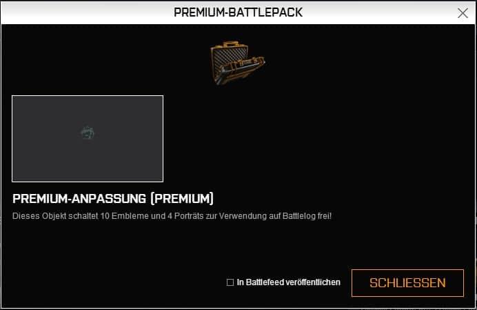 battlefield 1 key gewinnen