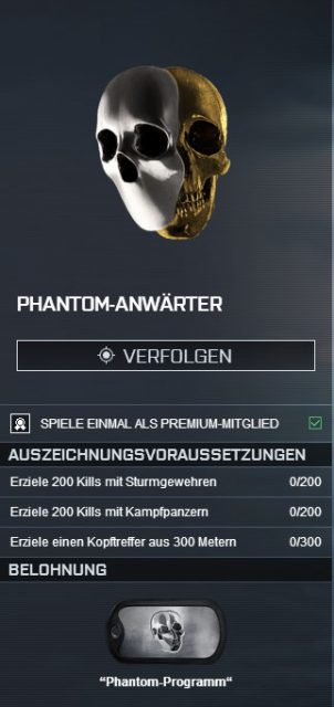 phantom-anwärter