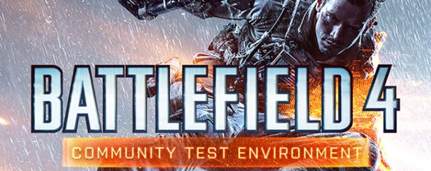 bf4-community-test-enviroment