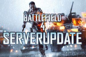 battlefield 4 Serverupdate r57