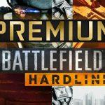 Hinweise auf Premium Service für Battlefield Hardline gefunden