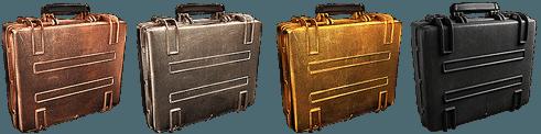 four-battlepacks