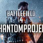 Battlefield 4 Phantomprojekt: Passwort für Phantom-Adept geknackt