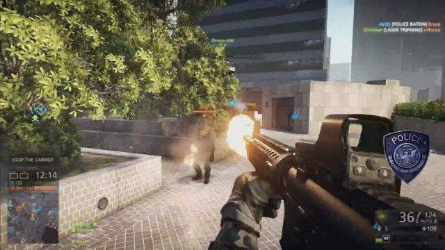 Battlefield_Hardline_M16A3_First-Person
