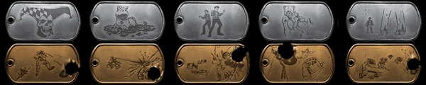bf4 final stand dogtags Battlefield 4 Final Stand   Traileranalyse: Maps, Dogtags, Fahrzeuge und Gadgets