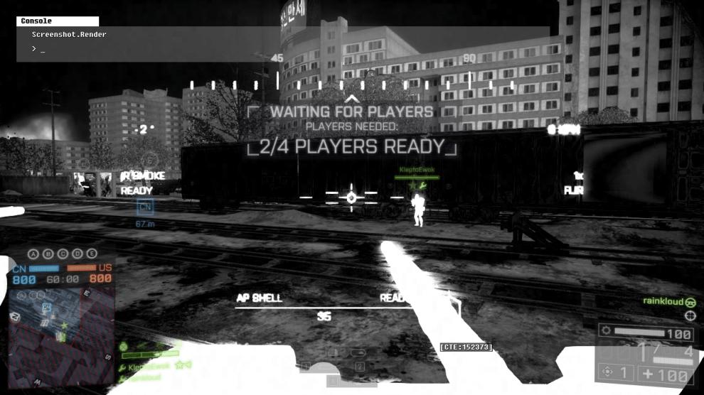 Battlefield 4 - CTE