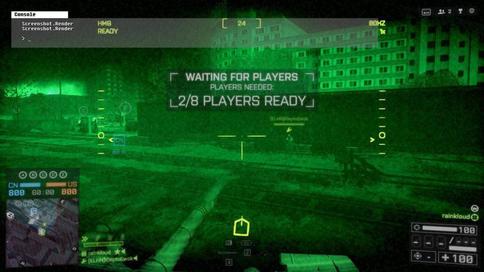 Battlefield 4 - Aktuell